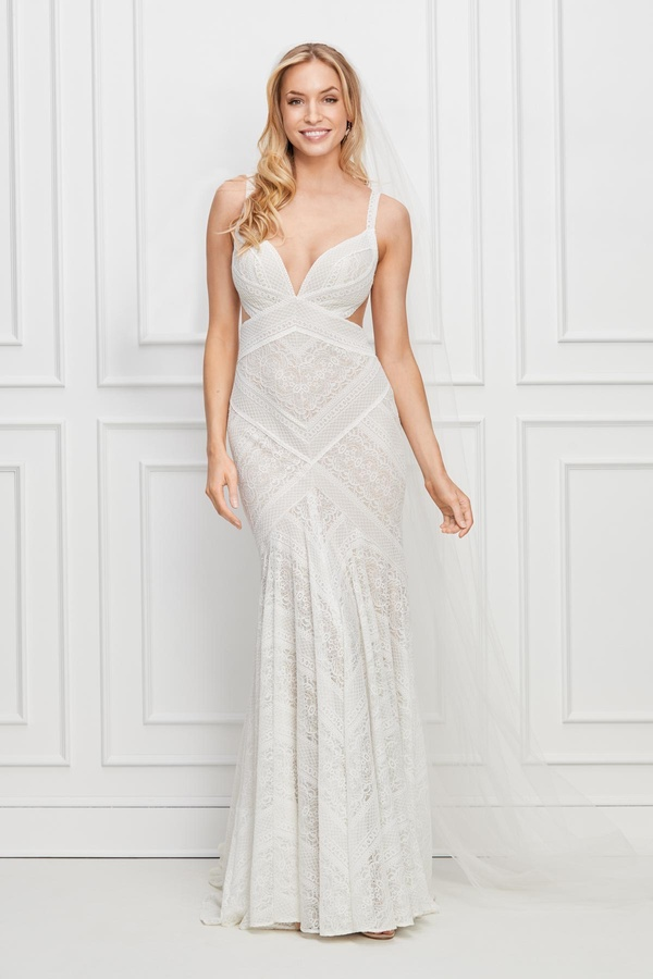 Vestido de novia Kaspar