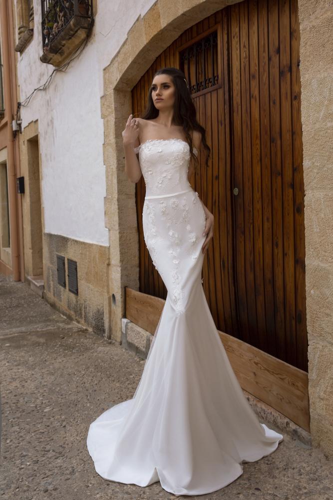 Vestit de núvia Kourtney