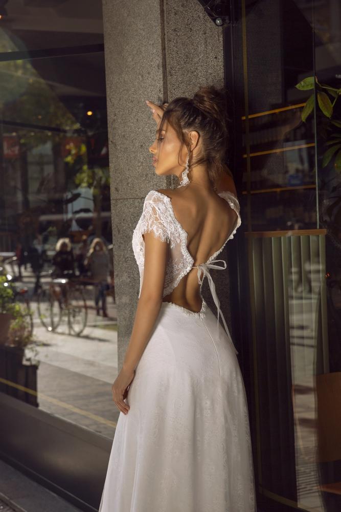 Vestido de novia Pandora