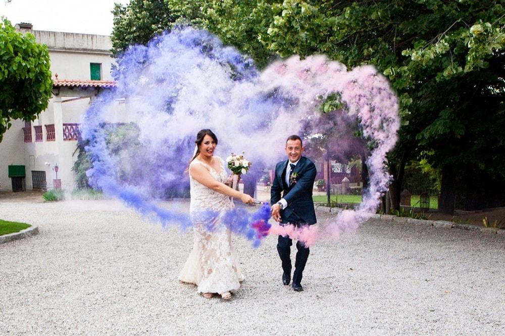 Detalles imprescindibles para una boda perfecta