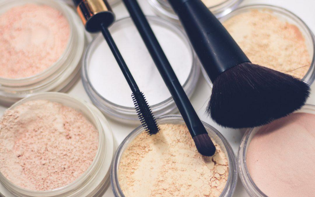 Cuatro tendencias en maquillaje de novia para 2020