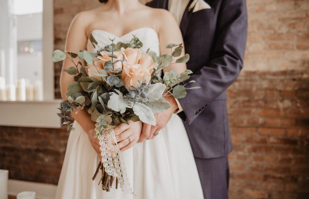 4 consejos para la búsqueda del vestido de novia ideal
