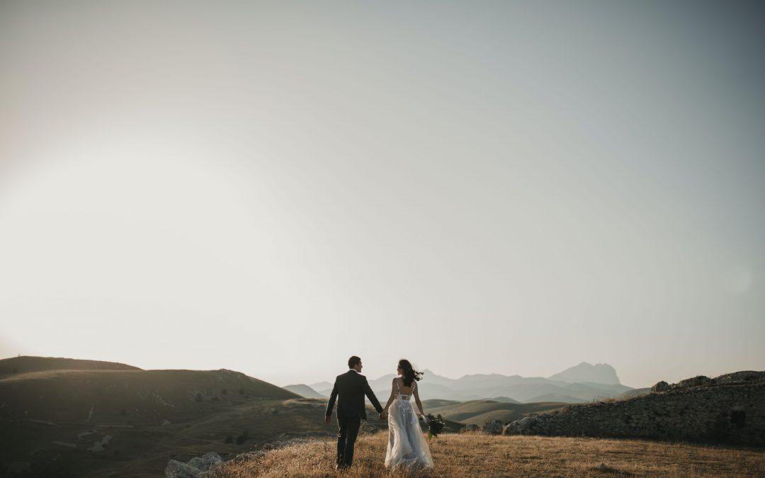 ¿Qué debo tener en cuenta para organizar mi boda?