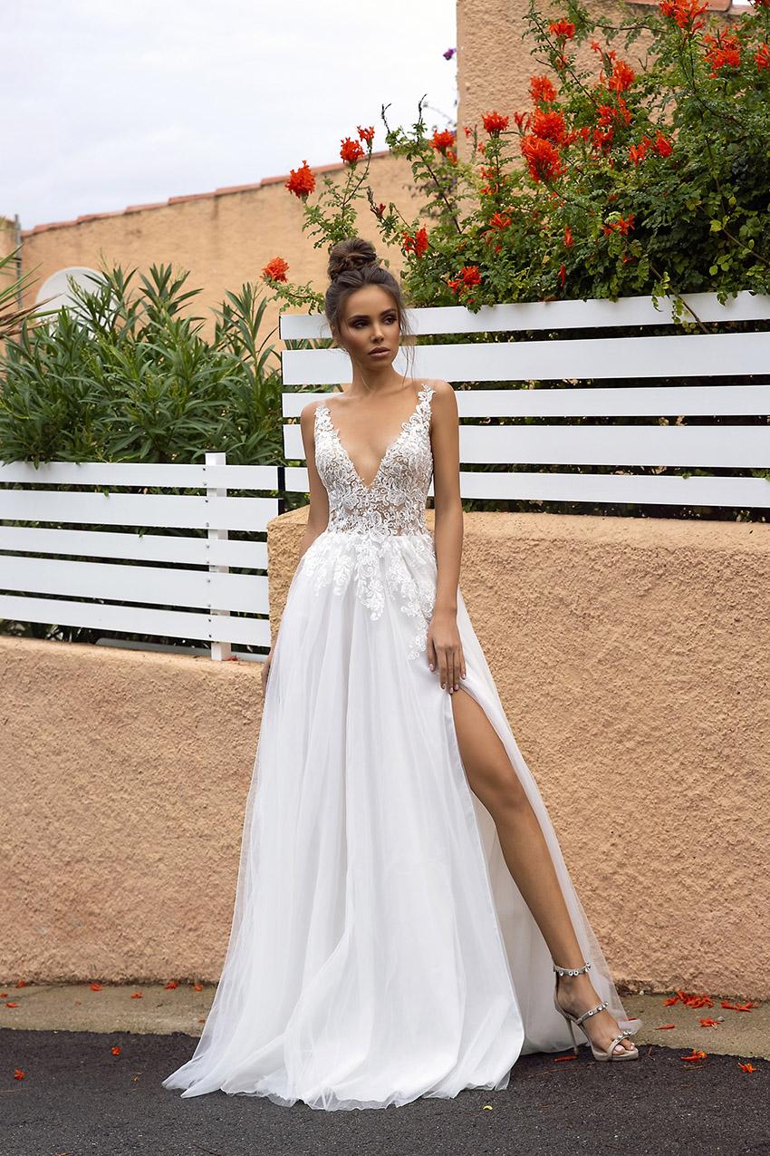 Vestido de novia Dakota