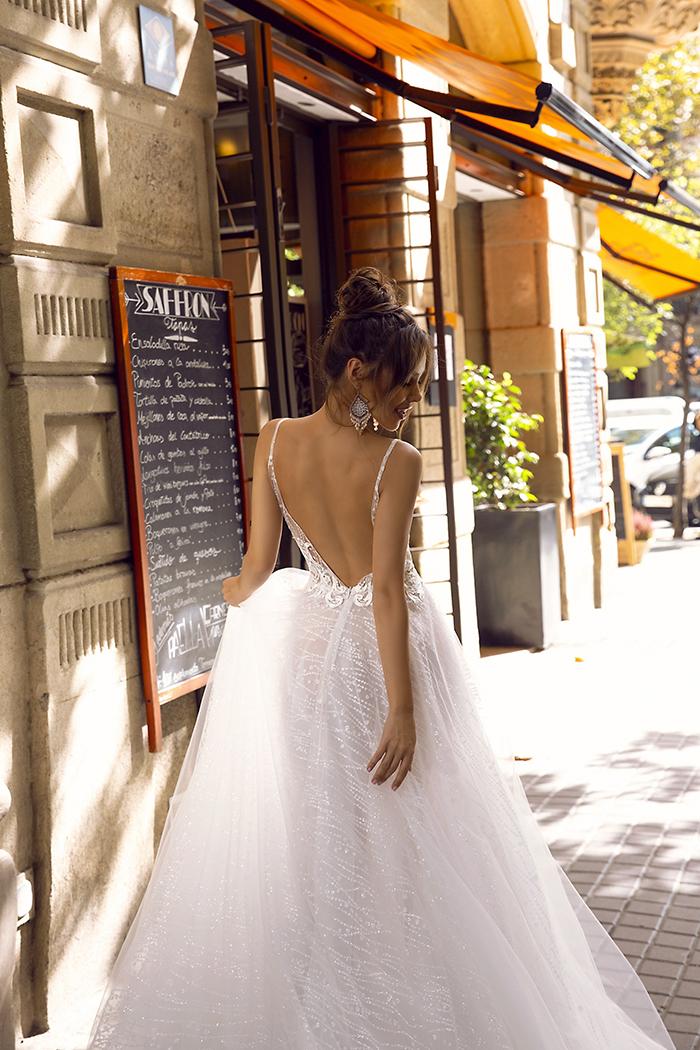 Vestido de novia Passion
