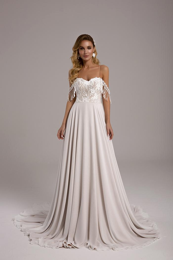 Vestido de novia Taylor